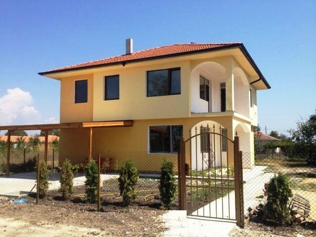 Дом в болгарии у моря цена дубай отели 5